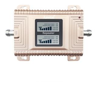 Amplificador De Señal Celulares Movilnet Movistar 2g 3g