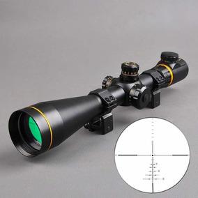 Luneta Riflescope Bestsight Caça Profissional 5-15x50