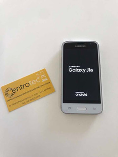 Samsung J1 2016 Branco