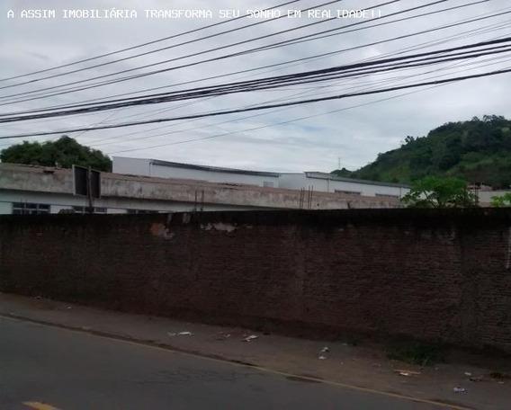 Terreno Para Venda Em Volta Redonda, Retiro - T072_1-519342