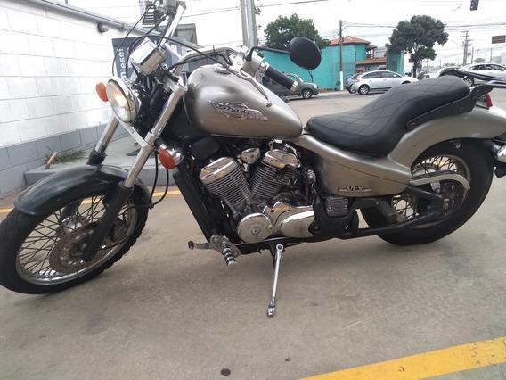 Honda Shadow Vtx