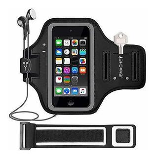 iPod Touch 6a 5a Generacion De Brazalete, Jemache Gym Runnin