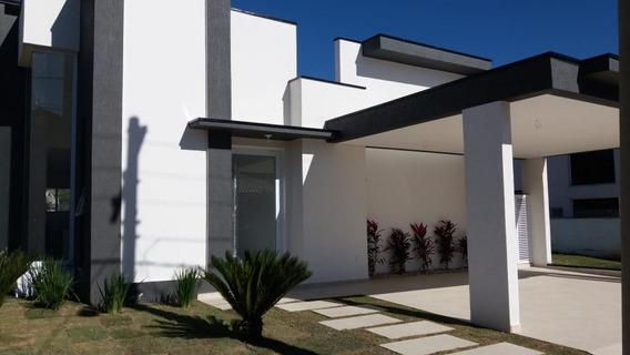 Casa Em Condomínio Para Venda - Vila Suíssa, Mogi Das Cruzes - 358m², 5 Vagas - 2311