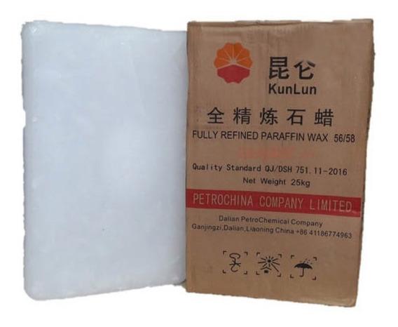 Parafina, 1 Kilo