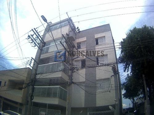 Venda Apartamento Cobertura Sao Caetano Do Sul Oswaldo Cruz  - 1033-1-141018