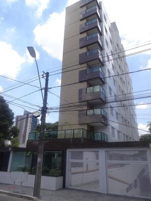 Apartamento Com Área Privativa De Quatro Quartos Com Suíte No Centro De Betim - 2248