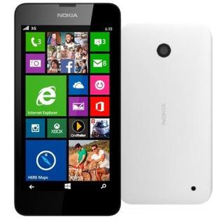 Nokia Lumia 630 - Dual Sim - Dtv