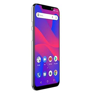 Celular Blu R2 4g 2019 Smart Phone Barato