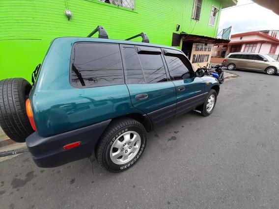 Toyota Rav-4 1996 Rav 4
