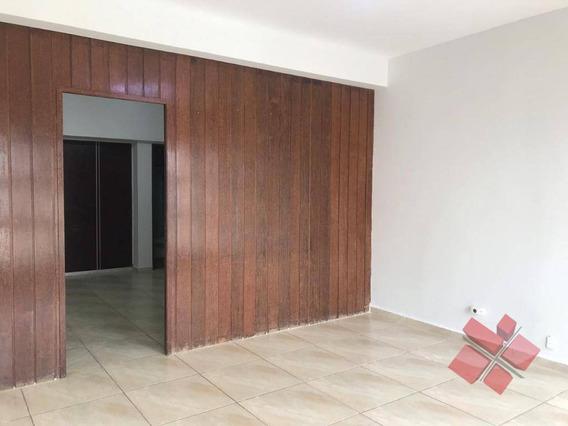 Sala Comercial Para Alugar, Setor Central - Goiânia/go - Sa0041