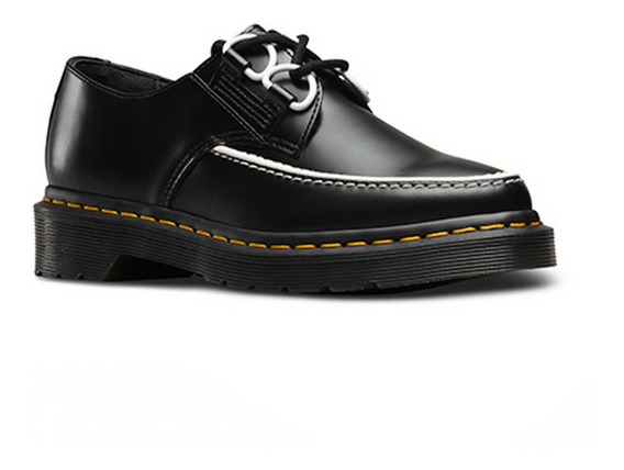 Zapatos Dr Martens Belladonna Cuero Mujer Importados Polished Smooth Patent Lamper