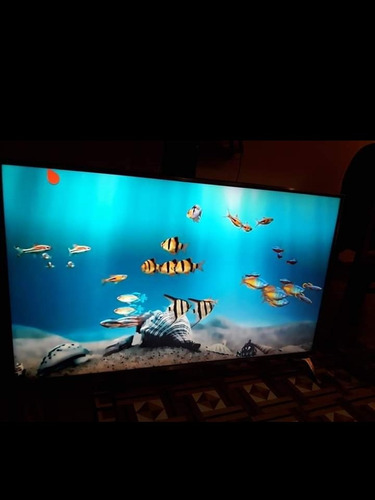 Tv Smart LG 49 Pulgadas 4k Hd Full