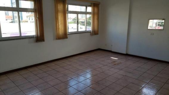 Conjunto Em Aparecida, Santos/sp De 55m² Para Locação R$ 1.700,00/mes - Cj574163