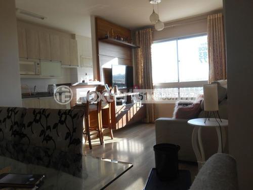 Imagem 1 de 30 de Apartamento, 3 Dormitórios, 62.85 M², Passo Das Pedras - 198845