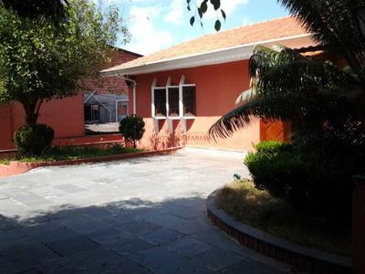 Galpão Com Salas E Área Para Estacionamento No Parque Das Árvores - Sz5739