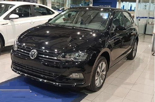 Volkswagen Polo 1.0 Tsi Highline 200 Aut. 5p 0km2019
