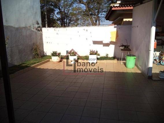 Casa À Venda Em Barão Geraldo - Ca004478