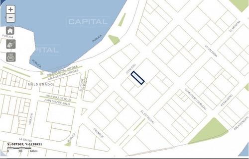 Local En Venta Y Alquiler Punta Del Este - Ref: 27942