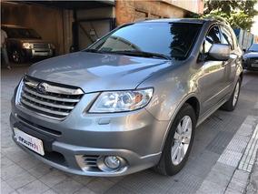 Subaru Tribeca 3.6 Limited Awd 6 Cilindros 24v Gasolina 4p A