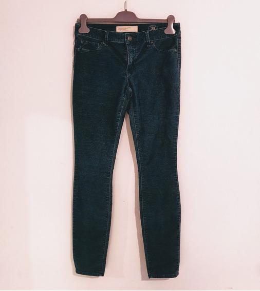 Marc By Marc Jacobs Trousers Semi Pana Italiana T. 28