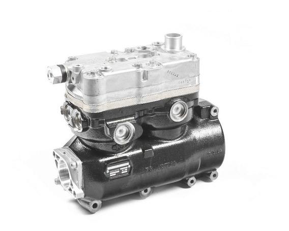 Compressor De Ar Do Motor Original Vw (2v5100759d)