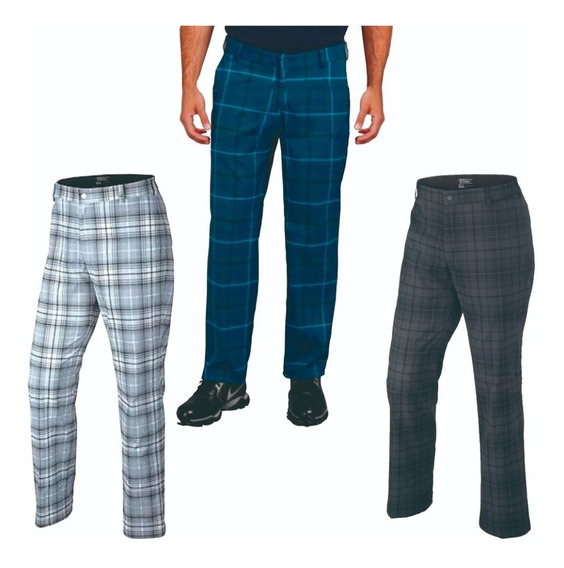 Golflab Pantalón Escoses Nike Golf