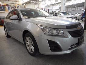 Chevrolet Cruze Lt 2015