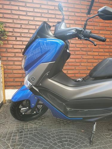 Yamaha Nmx155