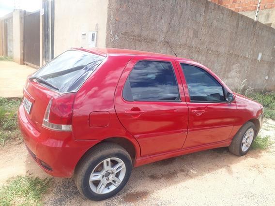 Fiat Palio 1.0 Elx Flex 5p 2007