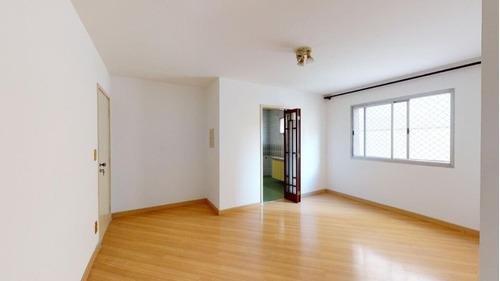 Imagem 1 de 2 de Apartamento Padrão Em São Paulo - Sp - Ap0537_rncr