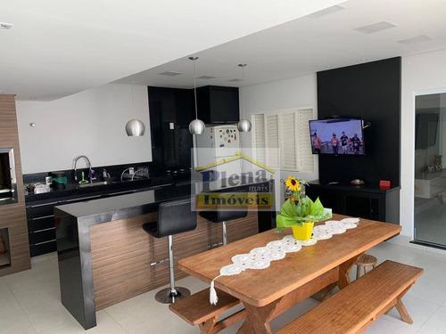Casa Com 3 Dormitórios À Venda, 200 M² Por R$ 690.000,00 - Vila Menuzzo - Sumaré/sp - Ca4540