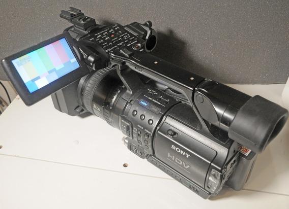 Filmadora Sony Z1