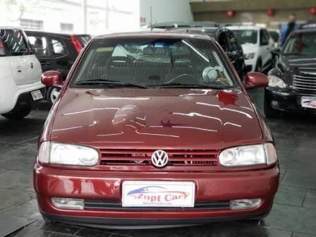 Volkswagen Gol 2.0 Gti 16v Gasolina 2p Manual