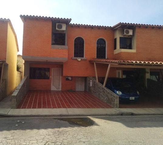 Town House Manongo Codflex19-18169 Yudermy Mavarez