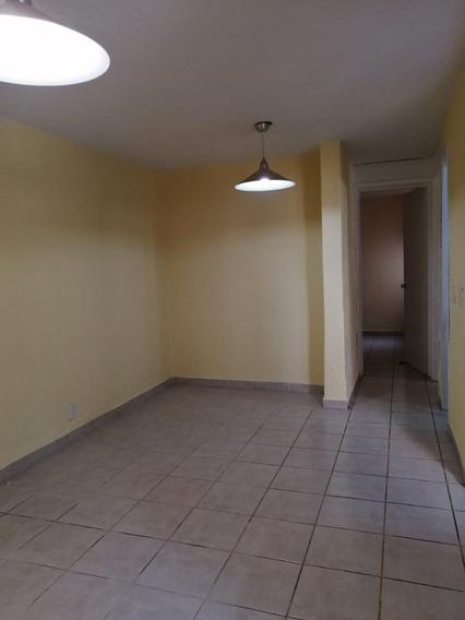 Departamento En Pb En Residencial Plaza Guadalupe