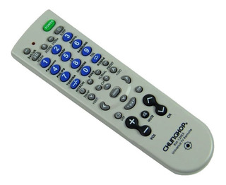 Control Remoto Universal Tv Hd Led Lcd Smart Tv H-1080e