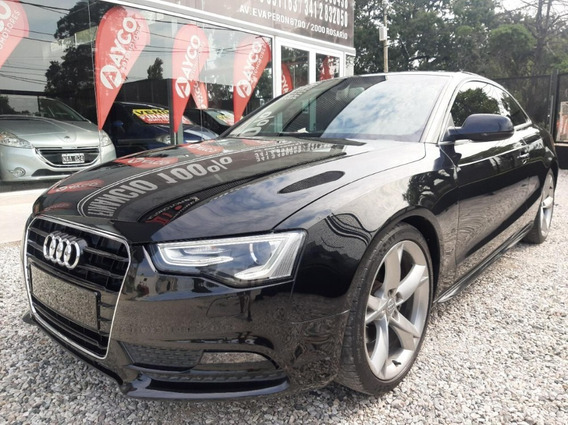 Audi A5 2.0 T Fsi Mt 211cv 2012
