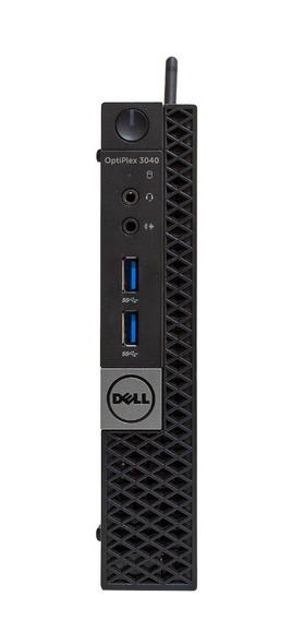 Dell Optiplex 3040 Micro I5 8gb Ssd 1tb