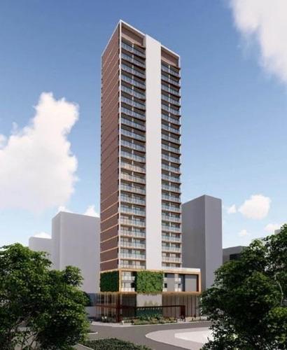 Imagem 1 de 26 de Apartamento Residencial Para Venda, Jardim Paulista, São Paulo - Ap7590. - Ap7590-inc