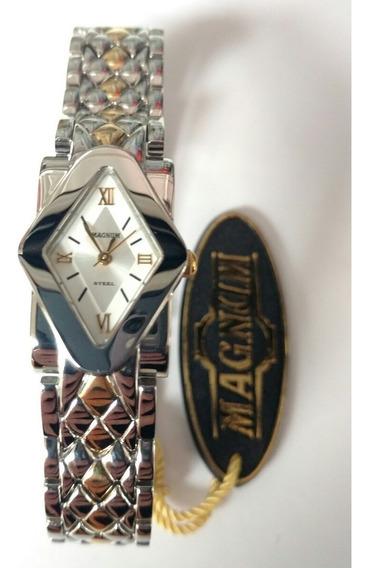 Relógio Magnum Feminino Ma28298b