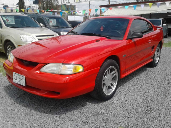 Ford Mustang 4.6 Gt Mt 1997