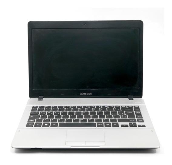 Promoção De Notebook Samsung 370e Cel. 1.50ghz 4gb Win 10