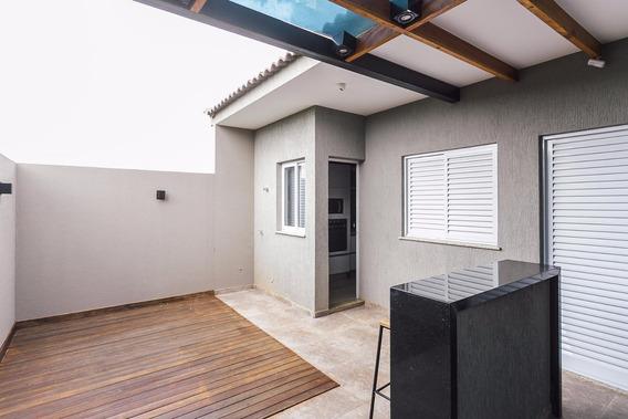 Casa De Condomínio Em Londrina - Pr - Ca1149_gprdo
