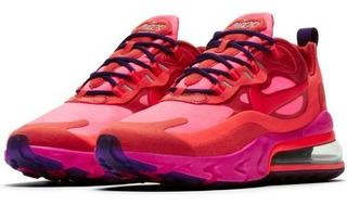 air max 270 rosas mujer