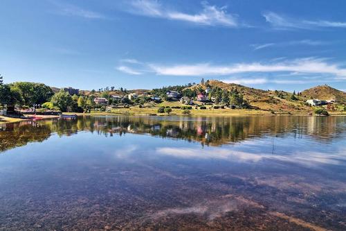 Lote En Valle Azul - Lago Los Molinos