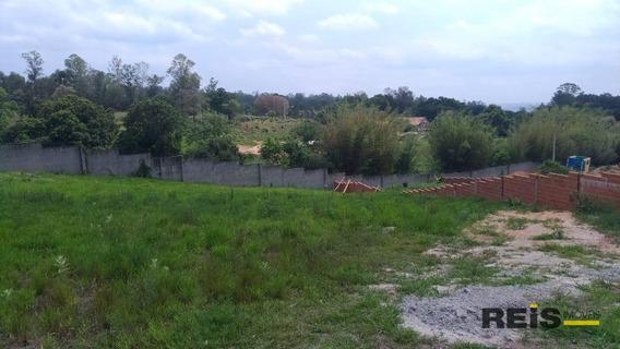 Terreno À Venda, 1733 M² Por R$ 280.000 - Caputera - Sorocaba/sp - Te1060