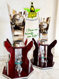 Trofeos De Basquetbol