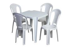 Aluguel De Jogos De Mesas E Cadeiras