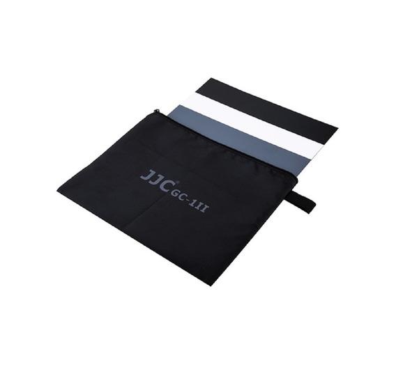 Cartão Cinza 18% E Balanço De Branco 3-1 - Jjc Gc-1ii Sjuros