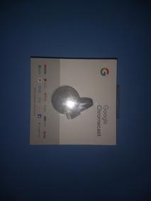 Chromecast 3 Geração